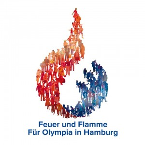 Olympia für Hamburg